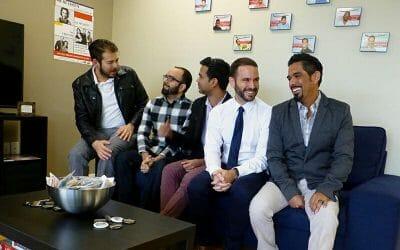Latino Salud_Group photo