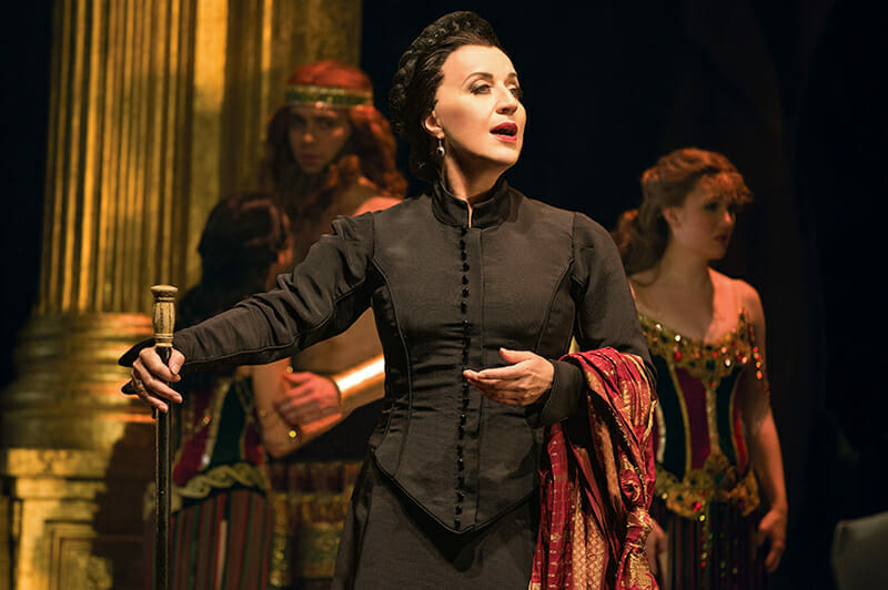 Read more about the article Phantom of the Opera Comes to the Broward Center
