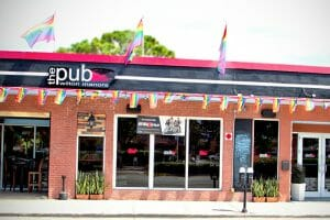 The Pub Celebrates First Anniversary
