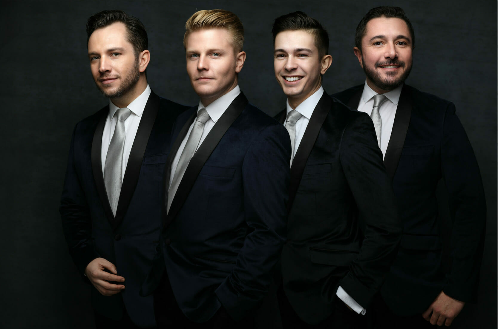 Read more about the article The Barricade Boys