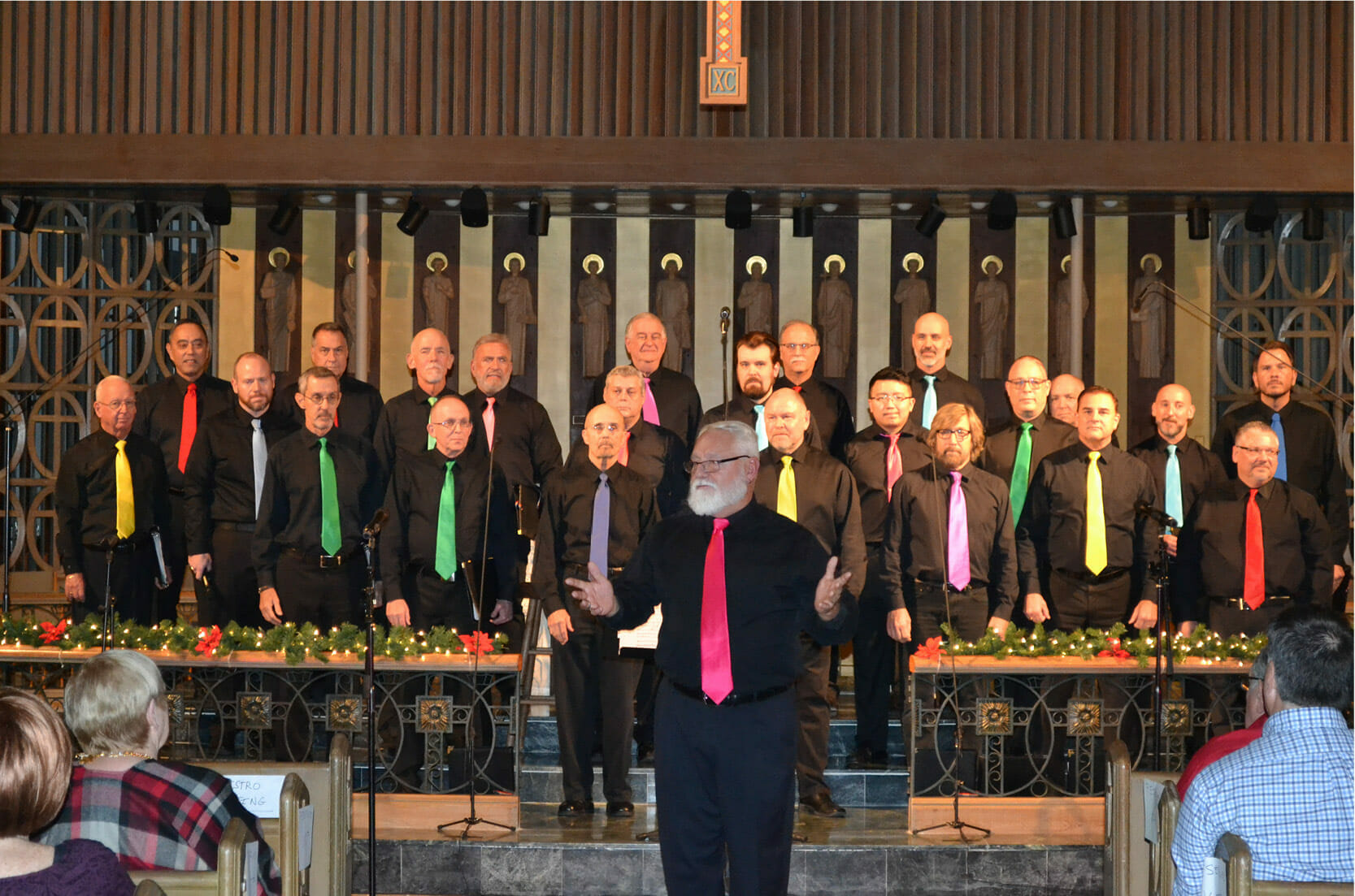 You are currently viewing Fort Lauderdale Gay Men's Chorus