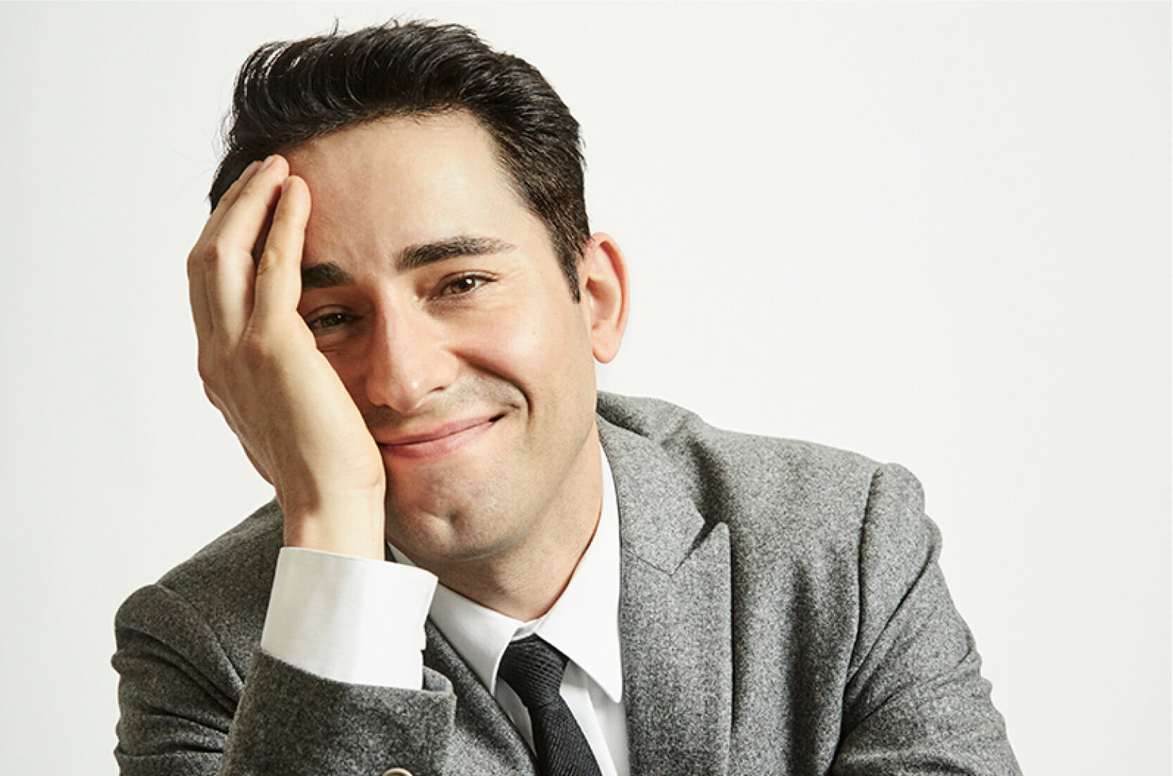 Read more about the article John Lloyd Young