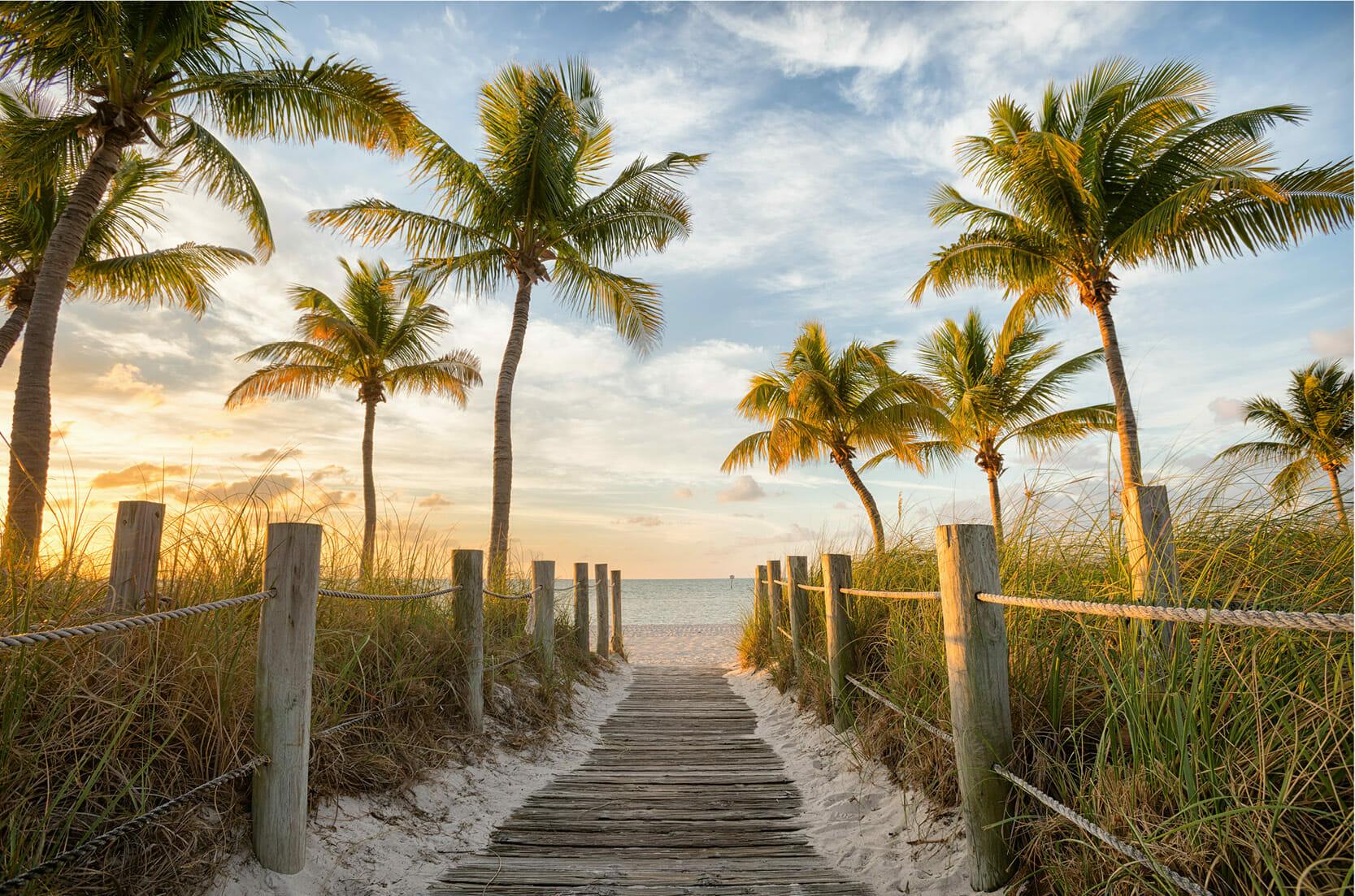 A Gay Slice of Key West