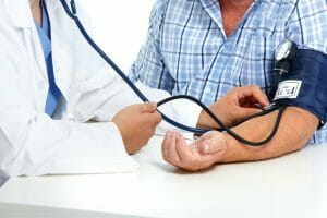 High Blood Pressure and Stroke
