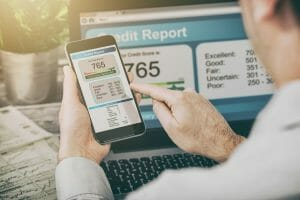 Taking Control of your Credit Score