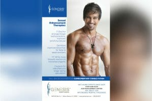 Sexual Enhancement and Advancement Therapies at Genesis Health Institute