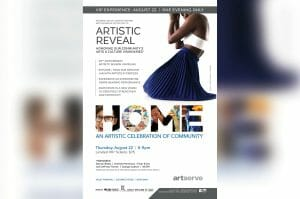 ArtServe's New Vision Comes to Life with Launch of HOME