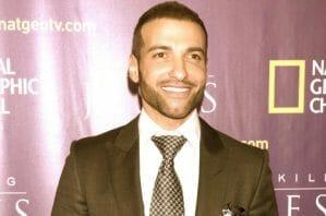 Actor Haaz Sleiman to Receive Vanguard Award