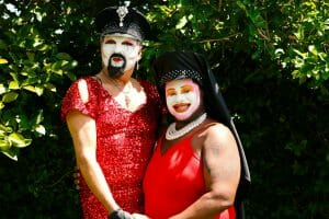 The South Florida Sisters of Perpetual Indulgence