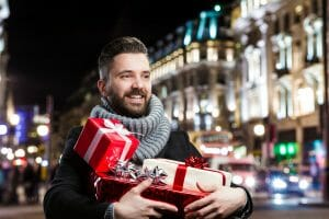 12 Ideal Christmas Gifts