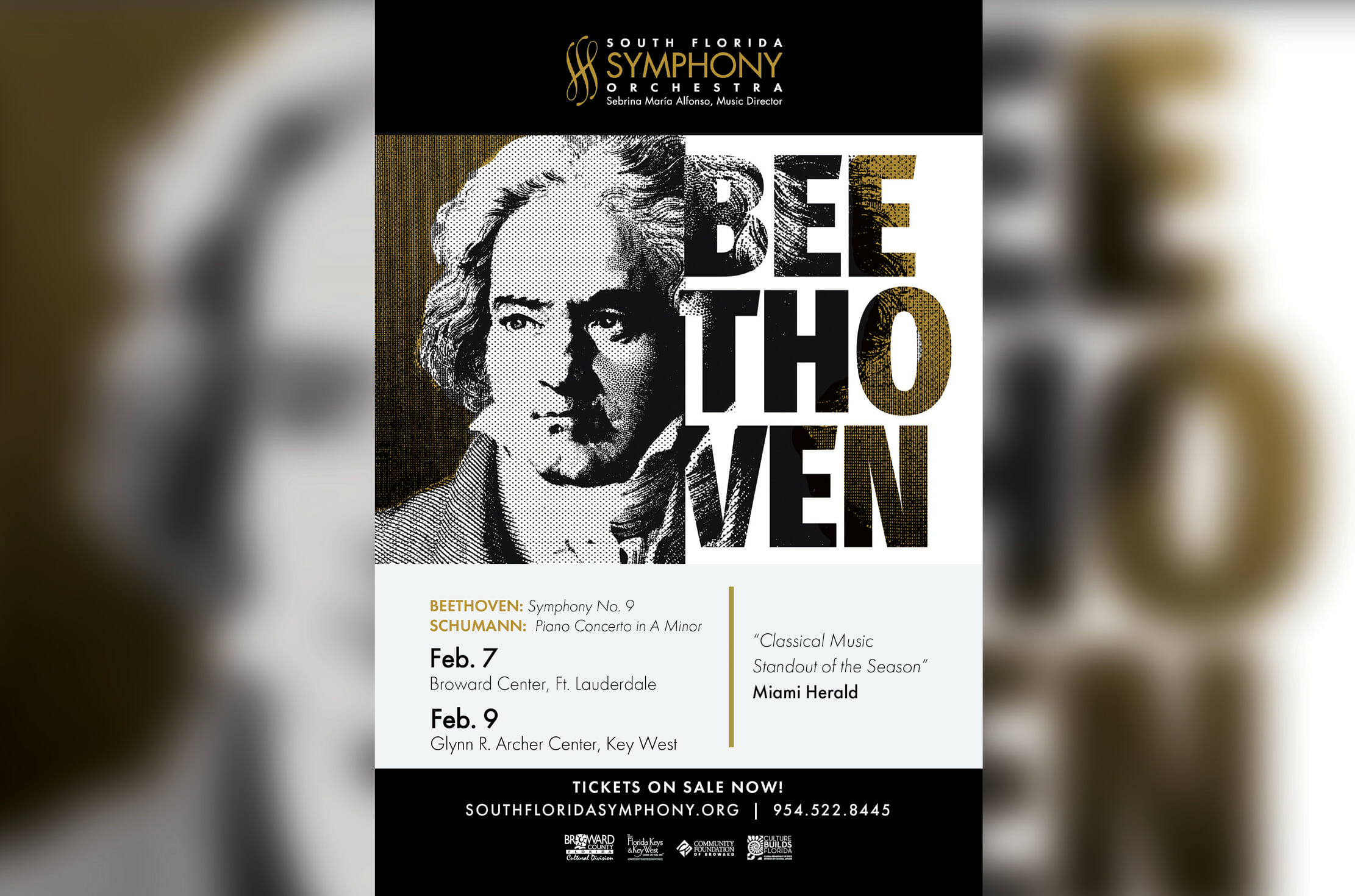 Read more about the article A Celebration of Beethoven