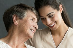 Why Long-Term Care is a Women's Issue