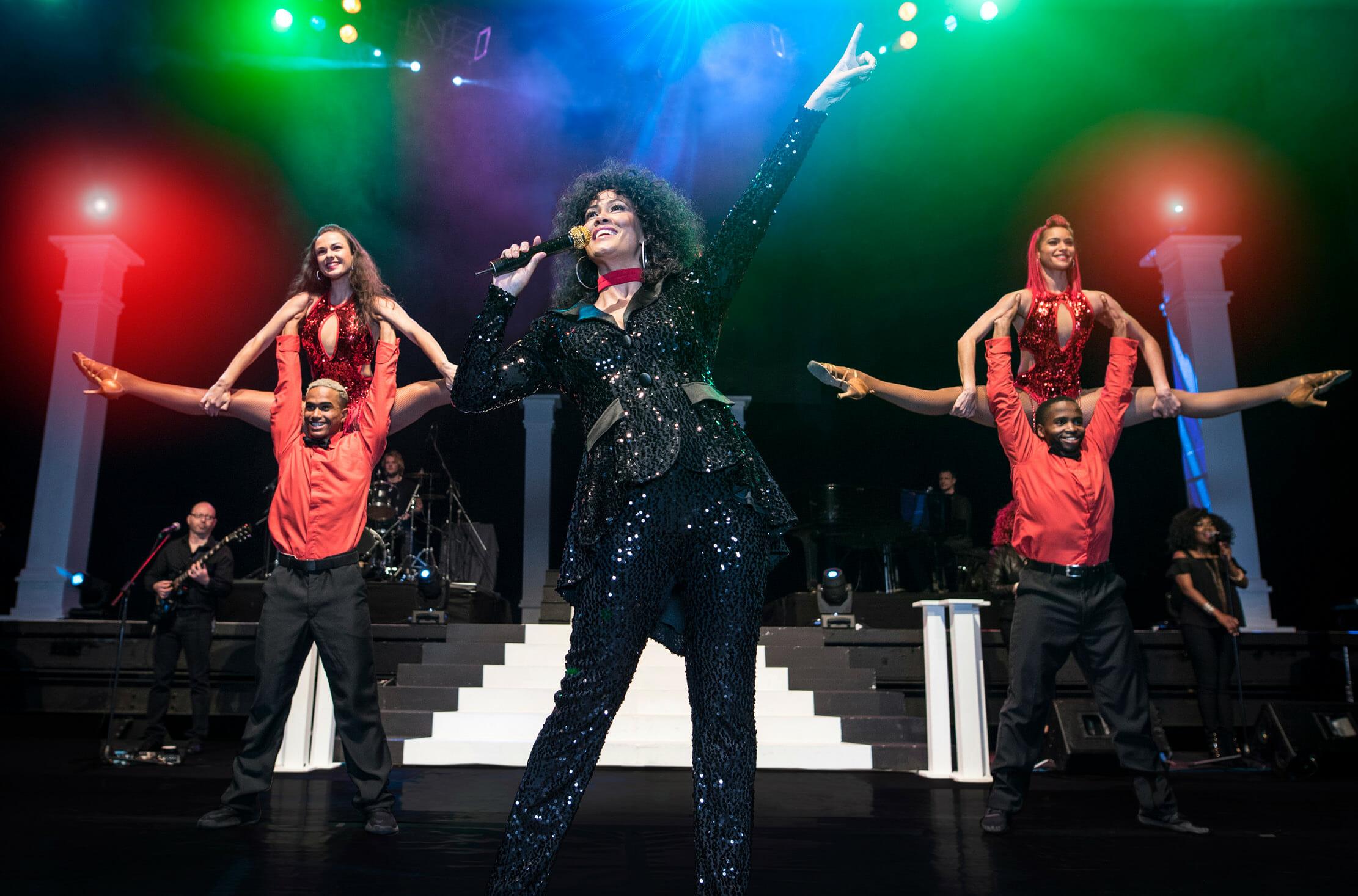 Whitney Houston Comes to South Florida