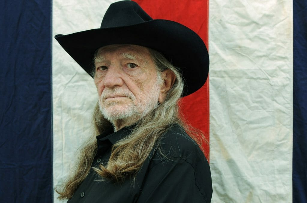 Willie Nelson-B-Photo by David McClister – Courtesy of Pierson Grant PR
