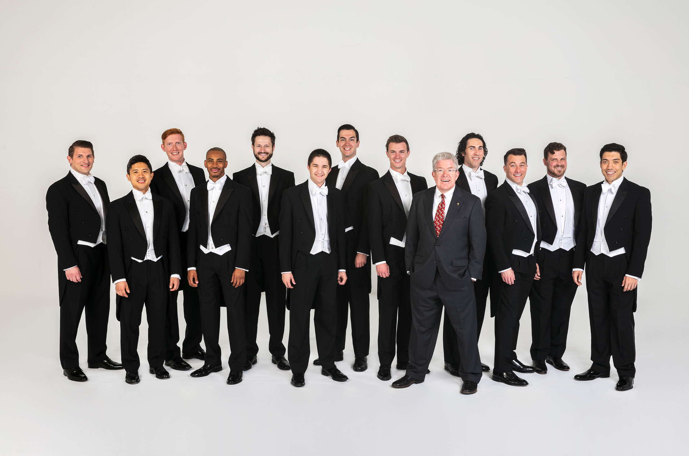 Read more about the article Chanticleer Performs at First Presbyterian Church, Fort Lauderdale