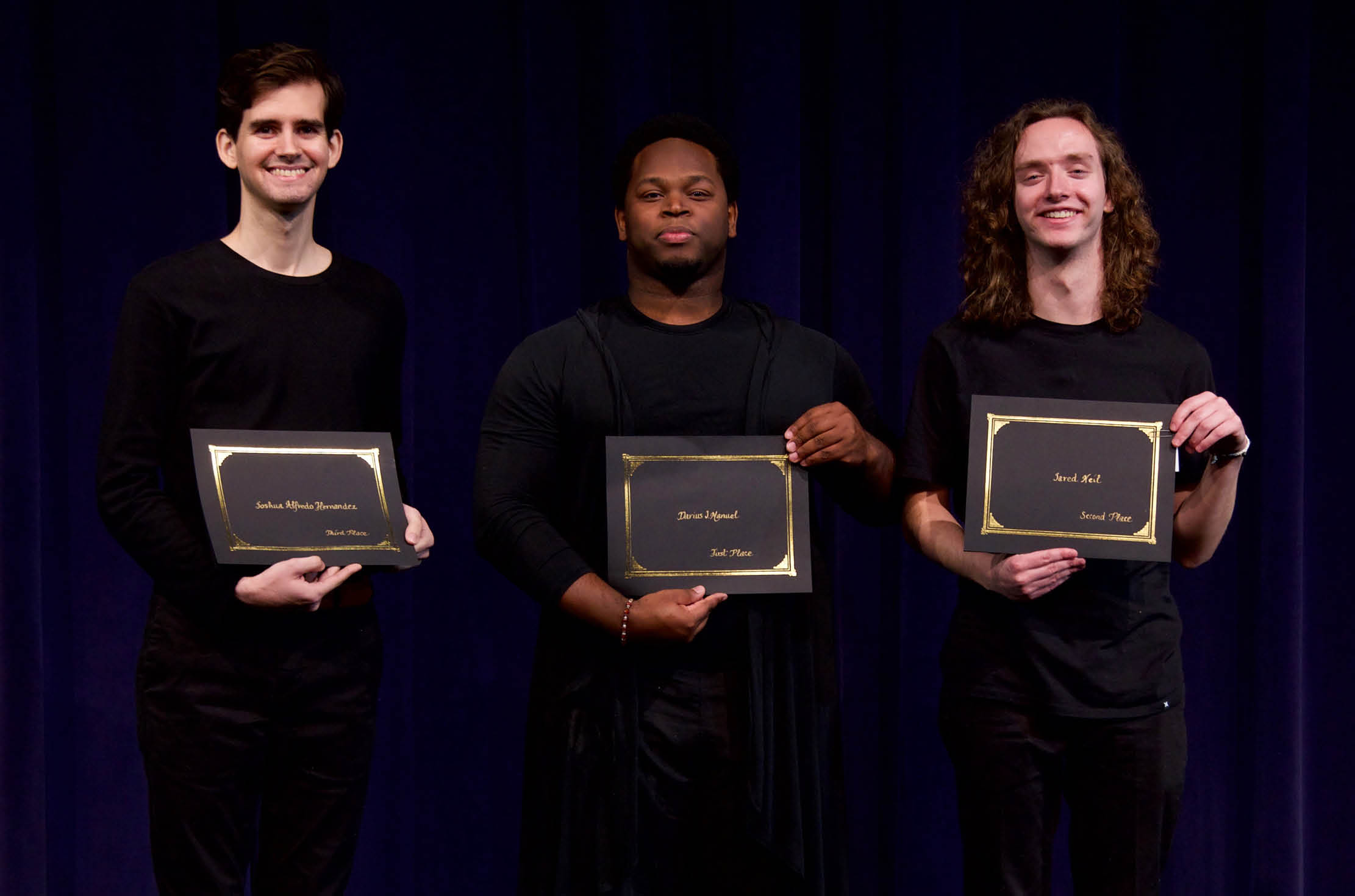 Read more about the article NSAL Announces Musical Theatre Competition