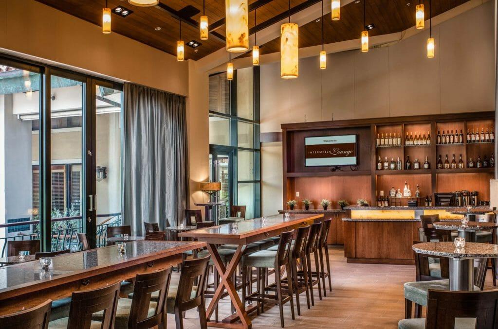 Intermezzo-Lounge-Photo Courtesy of The Broward Center