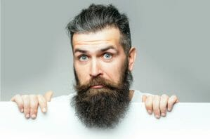 Read more about the article Does Your Beard Really Need It's Own Shampoo?