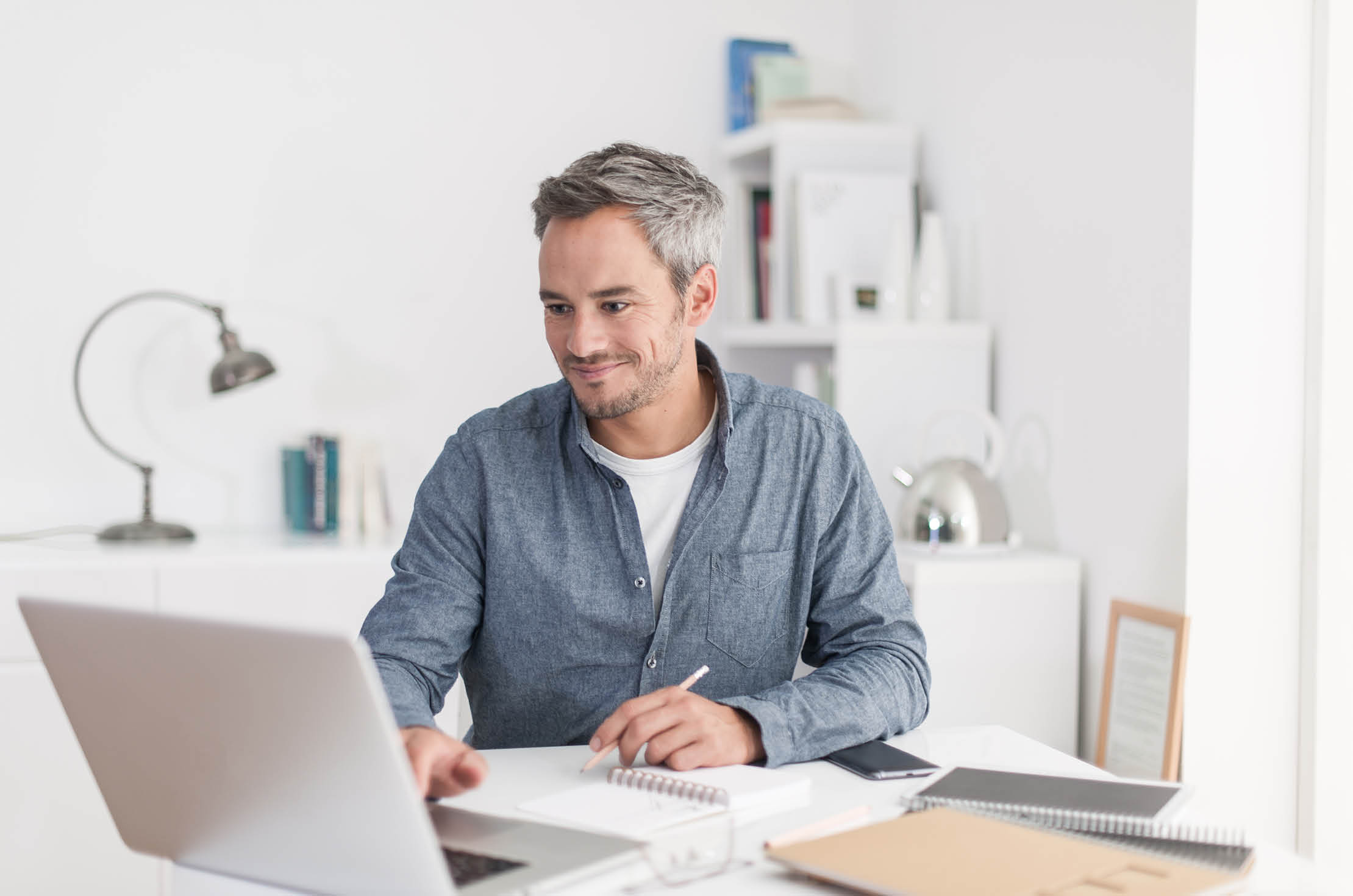 Read more about the article Working From Home Survival Guide