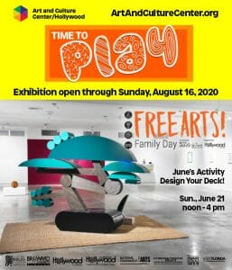 """Read more about the article Art and Culture Center/Hollywood 
