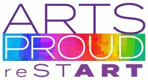 ARTS PROUD Campaign Debuts