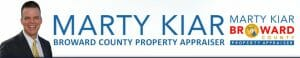Read more about the article Dr. Steven chat with Property Appraiser Marty Kiar