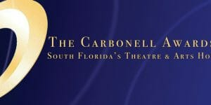 Carbonell Awards Logo
