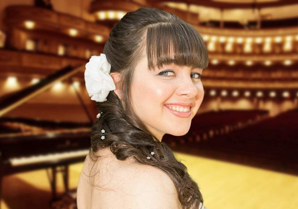 Photo courtesy of South Florida Symphony: Sofiya Uryvayeva Martin