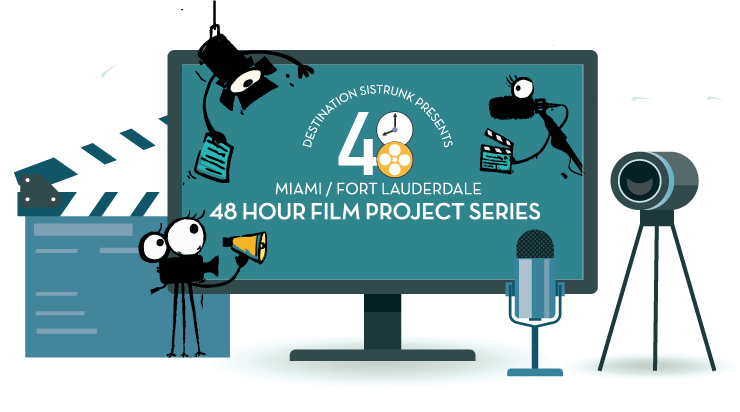 48 Hour Film Project Series