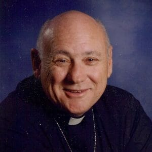 Passing of Rev. Peter Giammearse