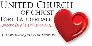 Join United Church of Christ for their August 23, 2020 Morning Worship!