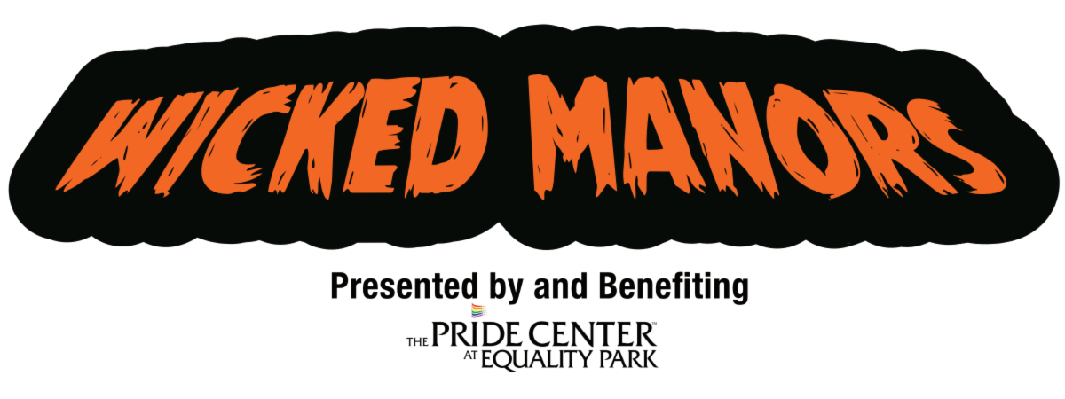 Get in the Halloween Spirit While Supporting The Pride Center.