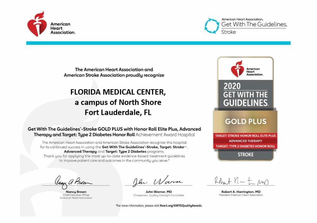 FMC_Stroke Award