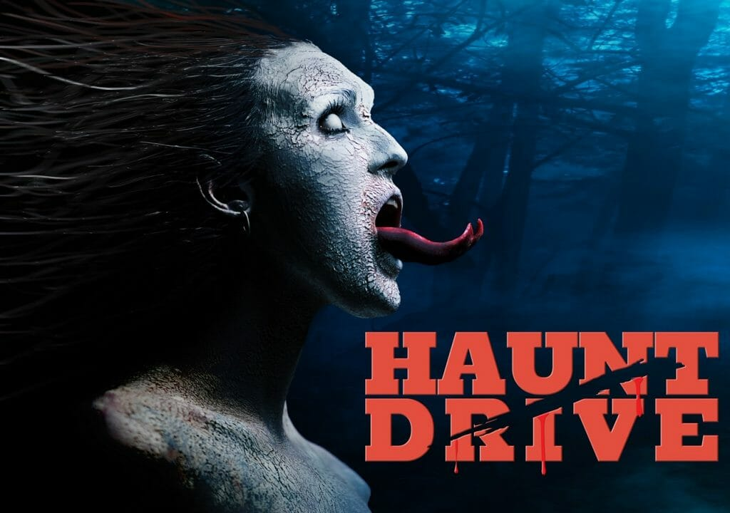 Photo courtesy of  Haunt Drive