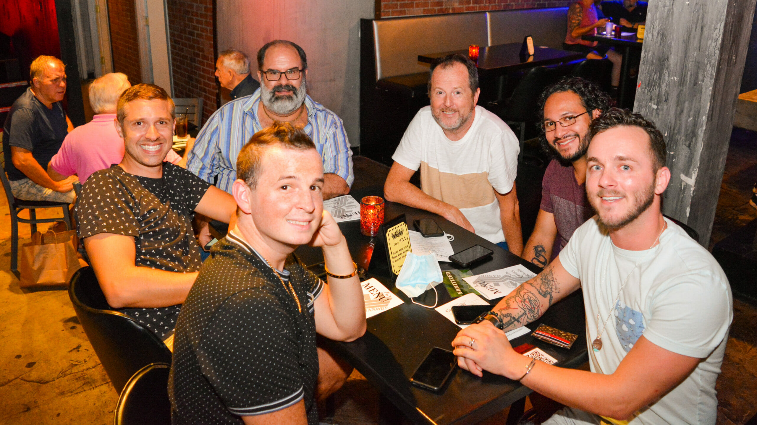 The Eagle Wilton Manors – Re-Open!