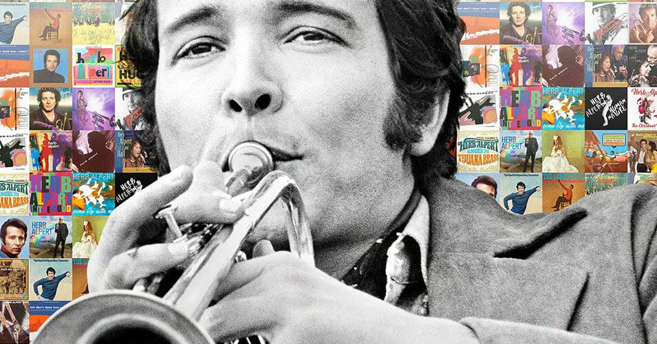 Herb Alpert Is… A Virtual Cinema Event Benefiting the Broward Center On Demand: Now – Dec 31, 2020