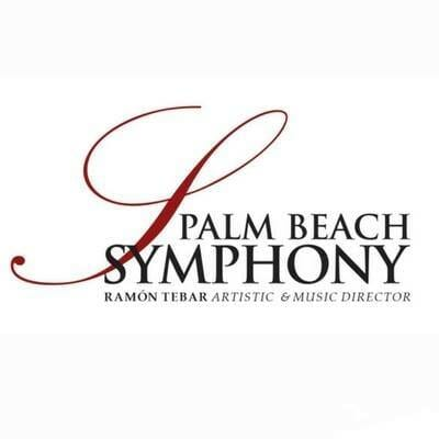 Photo courtesy of Palm Beach Symphony