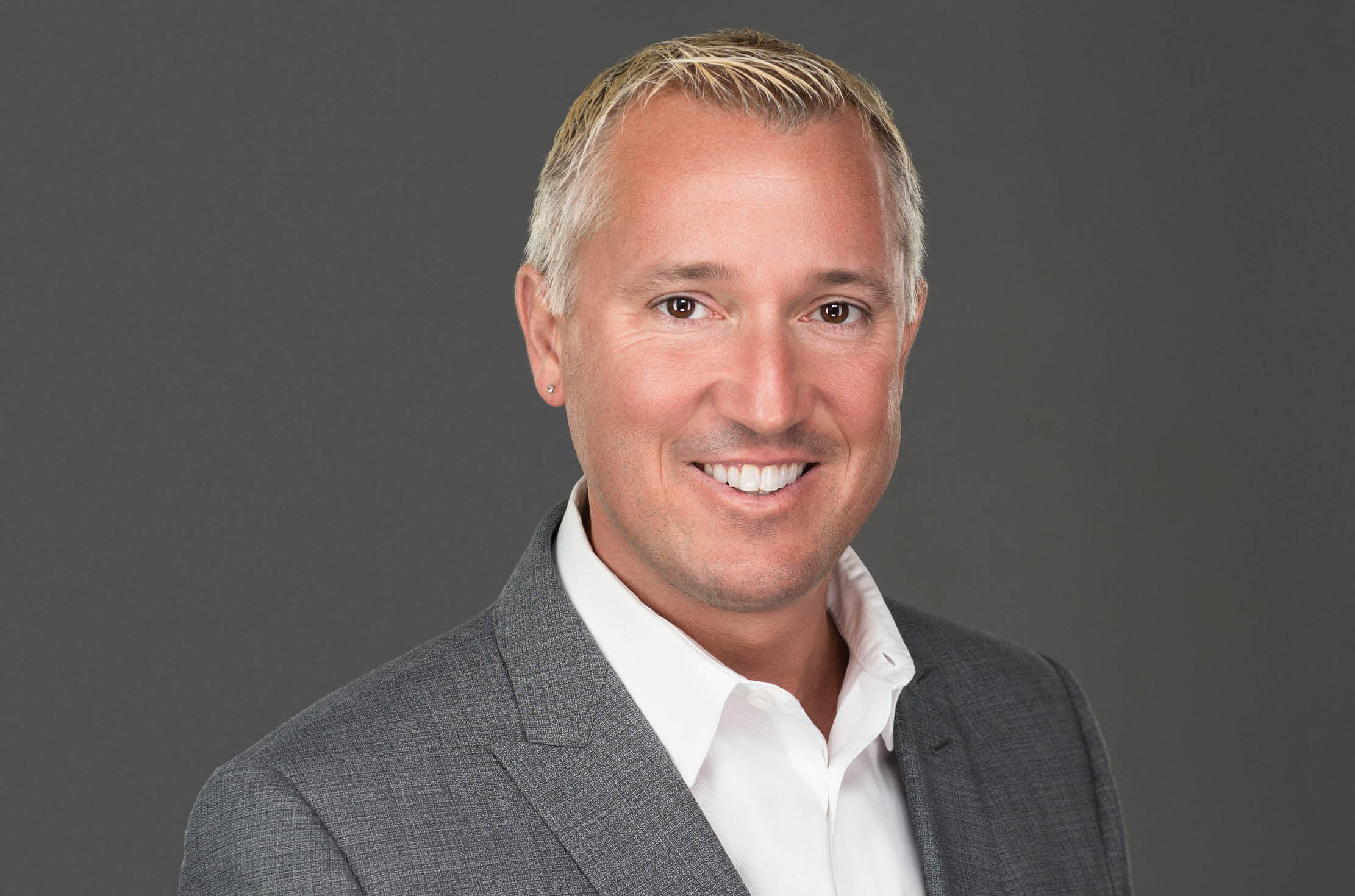 ArtServe Names Executive Director: Jason Hughes
