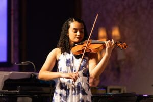 """Nominations are now open for the Lisa Bruna B-Major Award as Palm Beach Symphony will again be """"instrumental"""" in aiding high school seniors' future musical education and careers"""