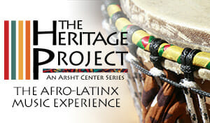 You are currently viewing RSVP for a Discussion About the African Influences on Latin Music and Cultures