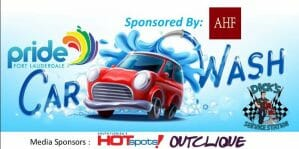 Read more about the article Pride Car Wash at Dick's Service Station