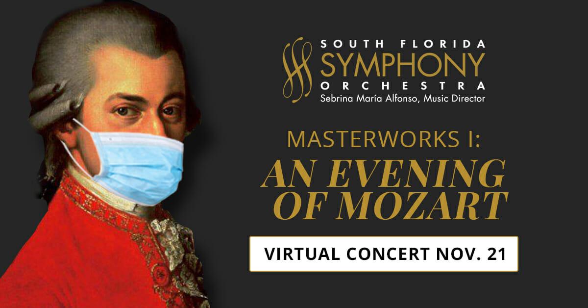 SFSO Masterworks I: Mozart