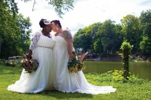 The Biggest, Queerest Wedding of the Year