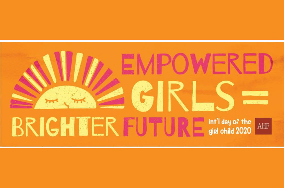 Read more about the article Empowered Girls = Brighter Future!
