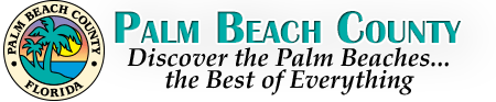 Palm Beach County Commission Logo