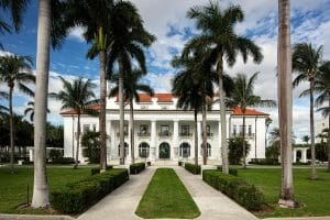Read more about the article Henry Morrison Flagler Museum Awarded Accreditation by American Alliance of Museums (AAM)