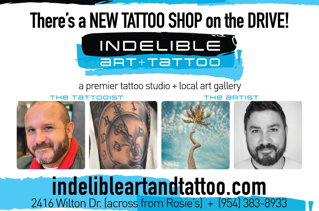 Indelible Art and Tattoo