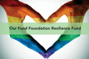 Our Fund Foundation Announces