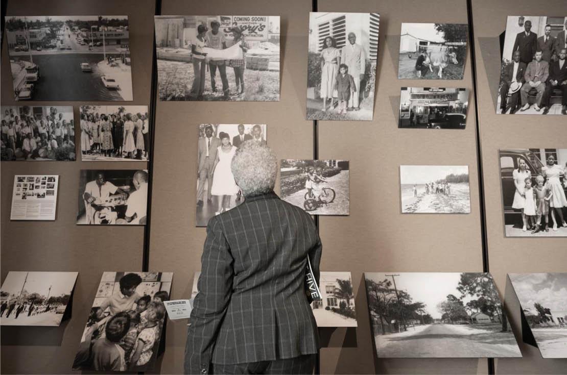 Fort Lauderdale's Historic Sistrunk Neighborhood is Focus of New Exhibition