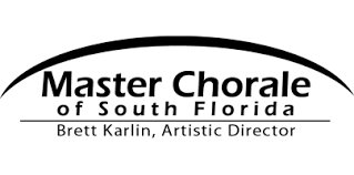 """White Christmas"" by the Master Chorale of South Florida and the Master Chorale of Tampa Bay"